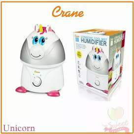 Humidifier unicorn