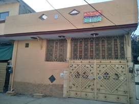 4.5 Marla Hose For Sale in Shadman Colony Gujrat