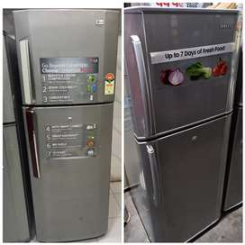 5 YEAR'S WARRANTY FRIDGE WITH DELIVERY FREE ALL OVER MUMBAI