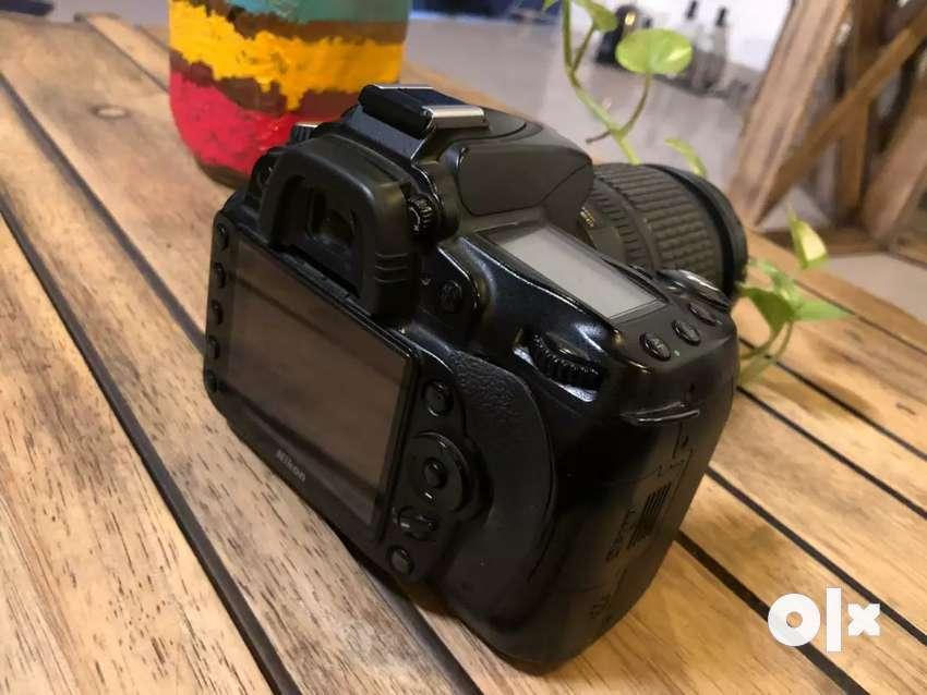 Nikon D90 good condition camera 0