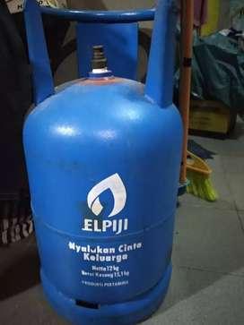 Dijual Tabung Gas 12kg