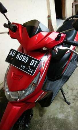 Honda Beat Mulus Terawat