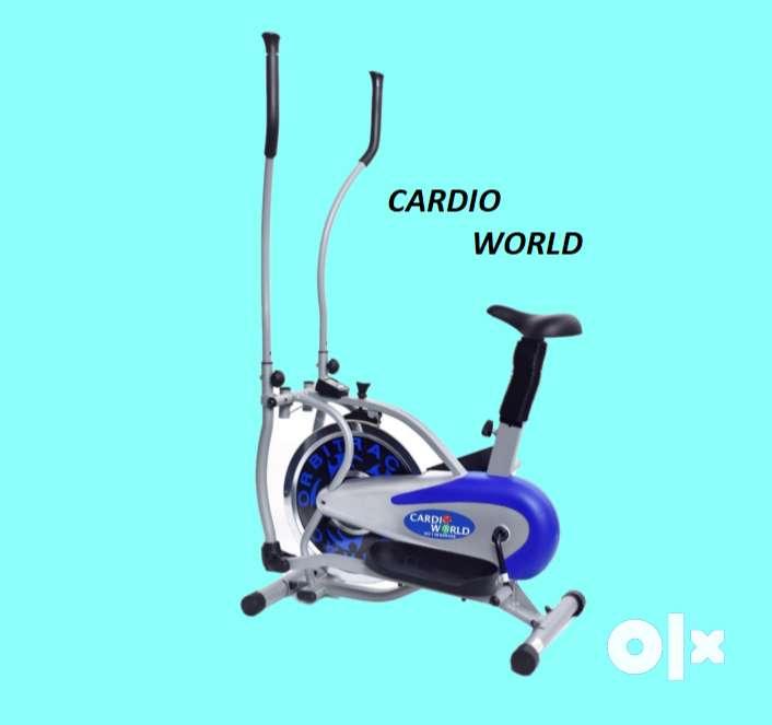 Orbitrack For Sale 2075 Model