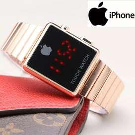 jam Tangan Simpel digital wanita