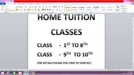 HOME TUITION IN GREATER NOIDA