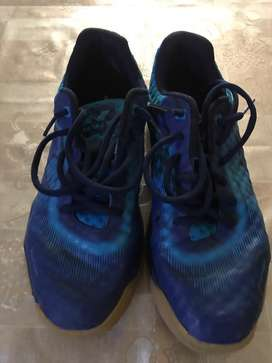 Nivia badminton shoes