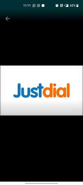 Justdial pvt ltd