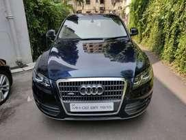 Audi Q5 2.0 TDI quattro Premium Plus, 2011, Petrol