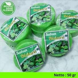 Sabun Bidara Arab herbal