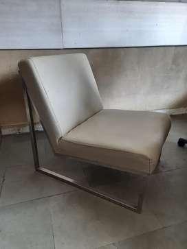 sofa , single sofa, waiting seat