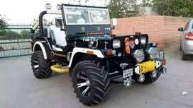 Power steering power brake power Jeep ready your