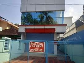 Building for rent