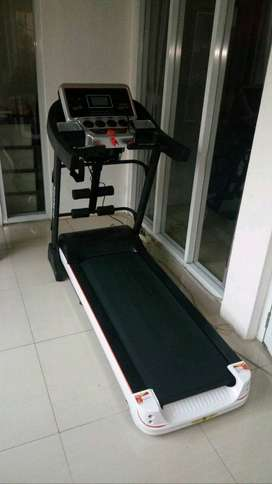 Jual Treadmill // Sepeda Statis // Home Gym // Series i Turin