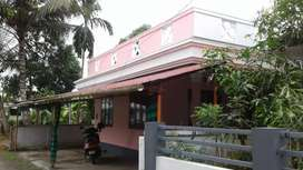 3bhk house in North chalakudy near st James hospital