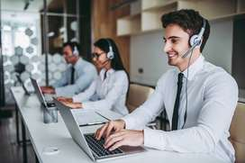 Best Call Center Job in Lahore