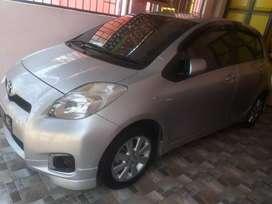 Jual Toyota Yaris E Manual 2013