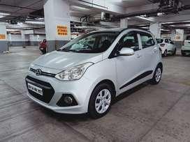 Hyundai I10, 2016, Petrol