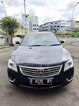 Toyota Camry G Automatic 2010 (pajak setahun panjang bagus terawat).