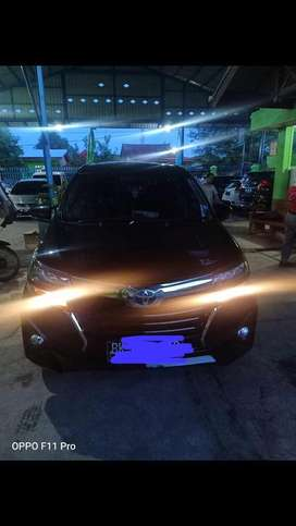 Over credit all new avanza 2019 1.3G