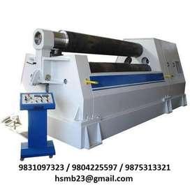 Urgent Required Auto-Plate Bending Machine 2000 mm x 25mm