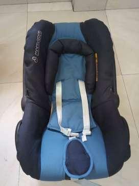 Maxi-Cosi Cabriofix Baby Car Seats Car Seat  (Blue))