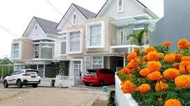 Rumah dekat exit tol Baros Cimahi dan wisata Lembang