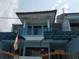 Dijual Rumah 2 lantai