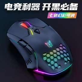 COD MOUSE GAMING KABEL PC LAPTOP ONIKUMA RGB 6400 BEST SELLER