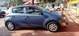 Car with good condition 4new tyres ,company service