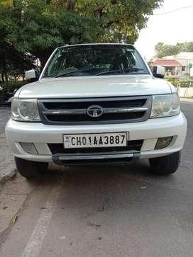 Tata Safari 4x2 EX DiCOR 2.2 VTT, 2009, Diesel