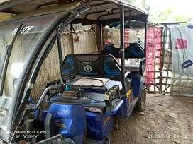 Blue terra motors brand