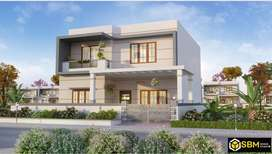 Architect, 3D Interior Designing, 3D House Designing, MEP & ELV Design