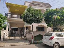 3BHK house/villa at Flower velly on VIP road