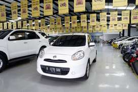 Nissan March 1.2 XS AT 2013 LOW KM