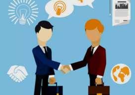 Hiring Sales Executives in Guntur