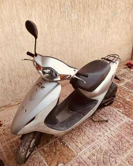 Honda dio 49cc japnese orginal serious buyer call me