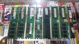 RAM PC DDR2 1GB