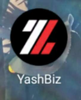 Yash bizz Marketing