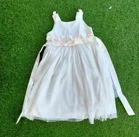 Gaun pesta anak / pengiring pengantin