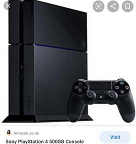 Ps4 exchange with gaming PC