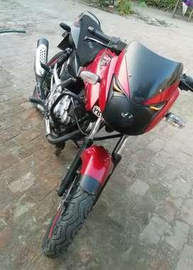 Very good condition bike,