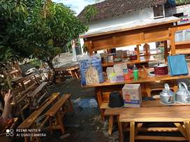 gerobak angkringan free ongkir Jawa Barat 01 4