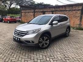 Honda CRV 2,4 prestige 2013