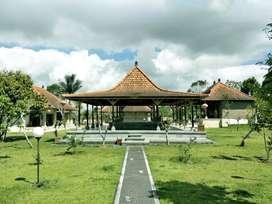 Lahan Ex Rumah Retreat dan Galery Kintamani