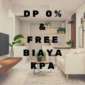 Apartemen terbaru harga murah
