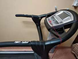 Treadmill for sale in good condition