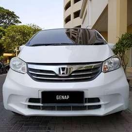 Honda Freed e 1.5 psd 2012