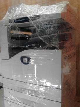 Fotocopy Fujixerox Multifungsi Dc3007