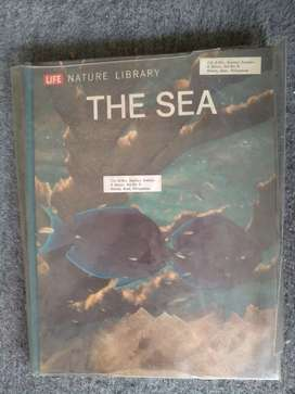 Ensiklopedia alam+habitat Di laut. Edisi khusus LIFE magazine