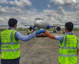 Indigo Hiring for the Ground Staff